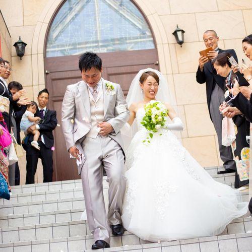 yuki.wedding.0527さんのソシア21(Socia21)写真5枚目