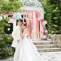 kayana_weddingさんのアニヴェルセル 豊洲カバー写真 11枚目