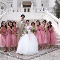 harupy_weddingさんのア・ラ・モード パレ&ザ・リゾートカバー写真 2枚目