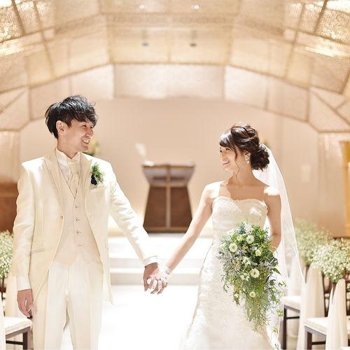 ai_wedding1209さんのインフィニート 名古屋写真3枚目