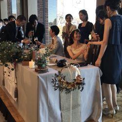 reception / dressの写真 8枚目