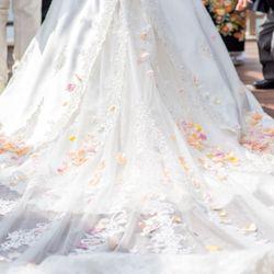 結婚式♡披露宴後半〜フォトタイムの写真 17枚目