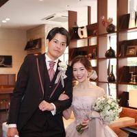 harupy_weddingさんのア・ラ・モード パレ&ザ・リゾートカバー写真 9枚目