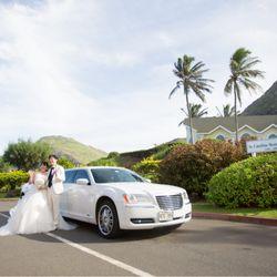 ハワイ婚の写真 2枚目