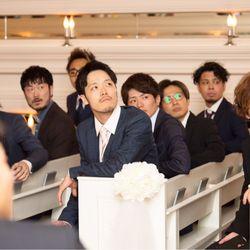 wd ceremonyの写真 4枚目