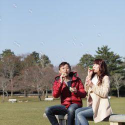 奈良ロケーションフォトの写真 3枚目