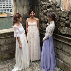 ミューズプロデュースドレスの写真 91枚目