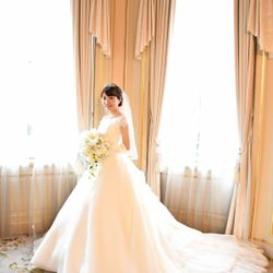 ウエディングドレスの写真 7枚目