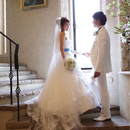 yyy_weddingさんのパトリック・キソ・ガーデン東京・町田写真2枚目