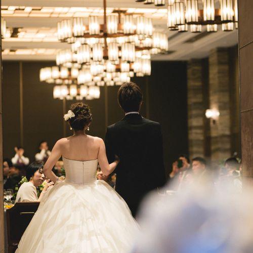 allie_wedding0603さんの赤坂プリンス クラシックハウス写真3枚目