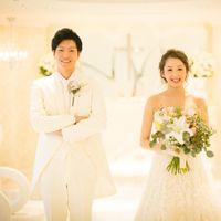 oy.weddingさんの東京マリオットホテルカバー写真 4枚目