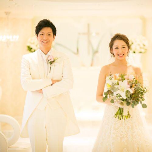 oy.weddingさんの東京マリオットホテル写真5枚目