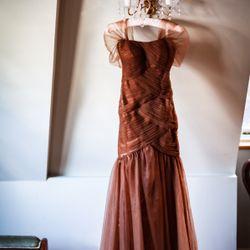 color dressの写真 1枚目
