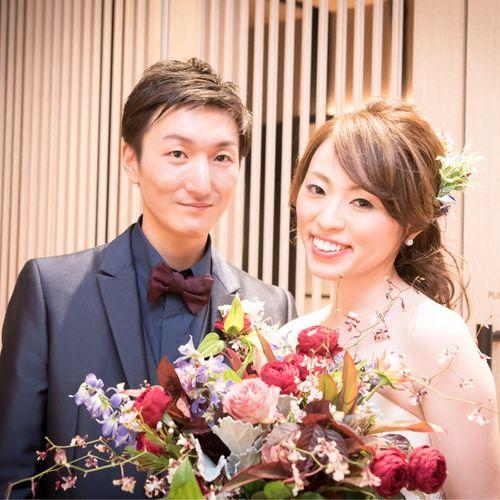 w_w__weddingさんのノートルダム横浜みなとみらい写真2枚目