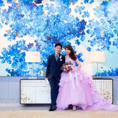 momo.palace_wedさんのパレスホテル東京(PALACE HOTEL TOKYO)写真4枚目