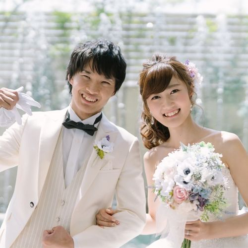 mh_wedding511さんの「最高の一日」~Wonderful Wedding~写真3枚目