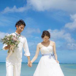 沖縄挙式の写真 21枚目