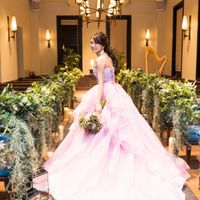 eriiii_wedding_0602さんのザ ランドマークスクエア大阪(THE LANDMARK SQUARE OSAKA)カバー写真 3枚目