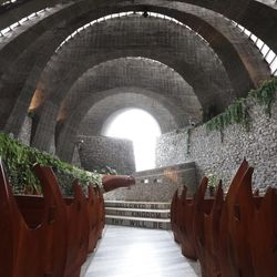 軽井沢石の教会【教会】の写真 9枚目