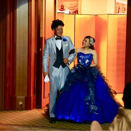 knsk.weddingさんのホテルオークラJRハウステンボス写真2枚目