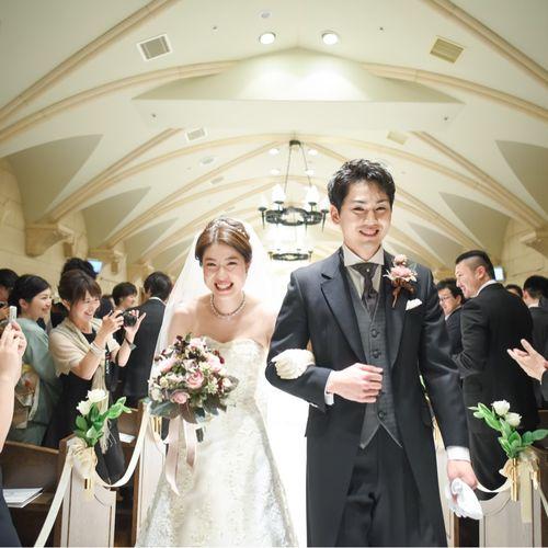 ann_for_weddingさんの江陽グランドホテル写真2枚目