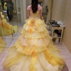 ドレスの写真 21枚目