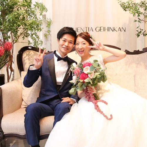 r__n__weddingさんのアーセンティア迎賓館 浜松写真5枚目