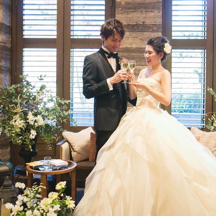 allie_wedding0603さんの赤坂プリンス クラシックハウス写真1枚目