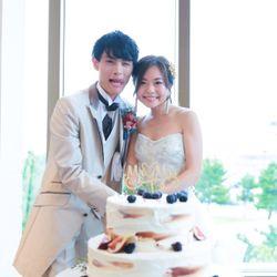 グランドオリエンタル みなとみらい(THE GRAND ORIENTAL MINATOMIRAI)での結婚式