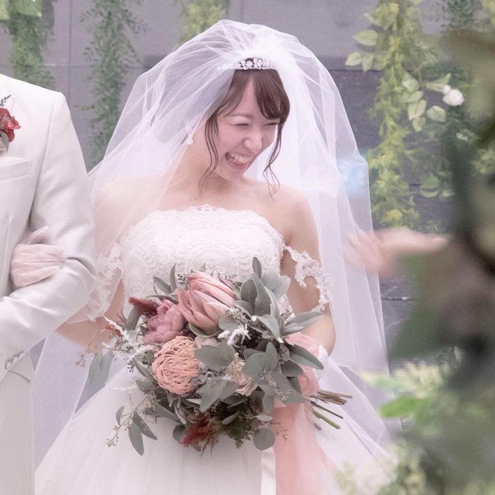 m_111_weddingさんのラグナスイートNAGOYA ホテル&ウエディングカバー写真
