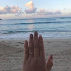 婚約指輪·結婚指輪の写真 1枚目