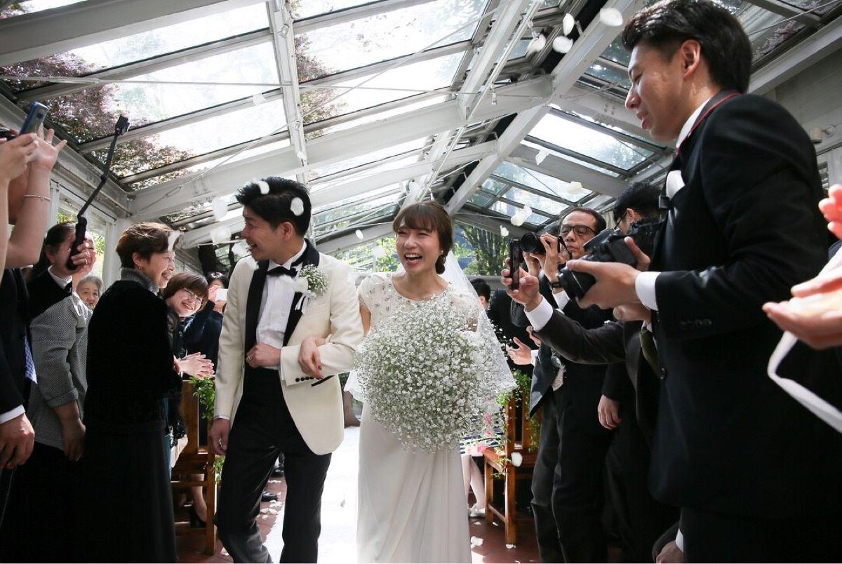 04ksmn_ wedding01さんのイルブッテロ写真1枚目