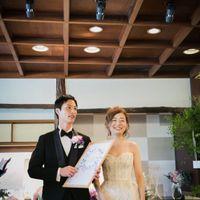 wedding_tityさんの鮒鶴京都鴨川リゾート(FUNATSURU KYOTO KAMOGAWA RESORT)カバー写真 8枚目