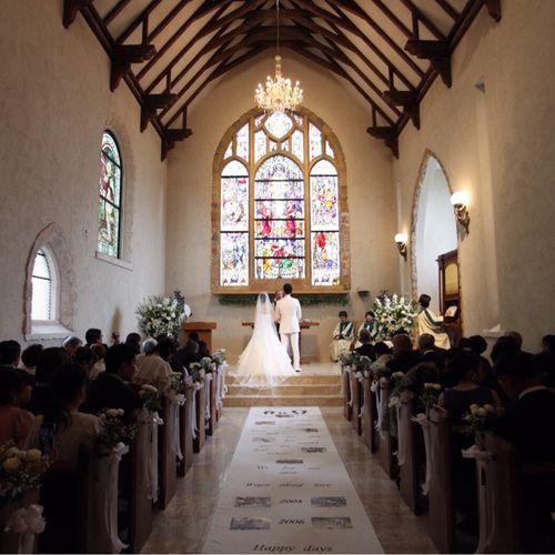 yyy_weddingさんのパトリック・キソ・ガーデン東京・町田写真3枚目