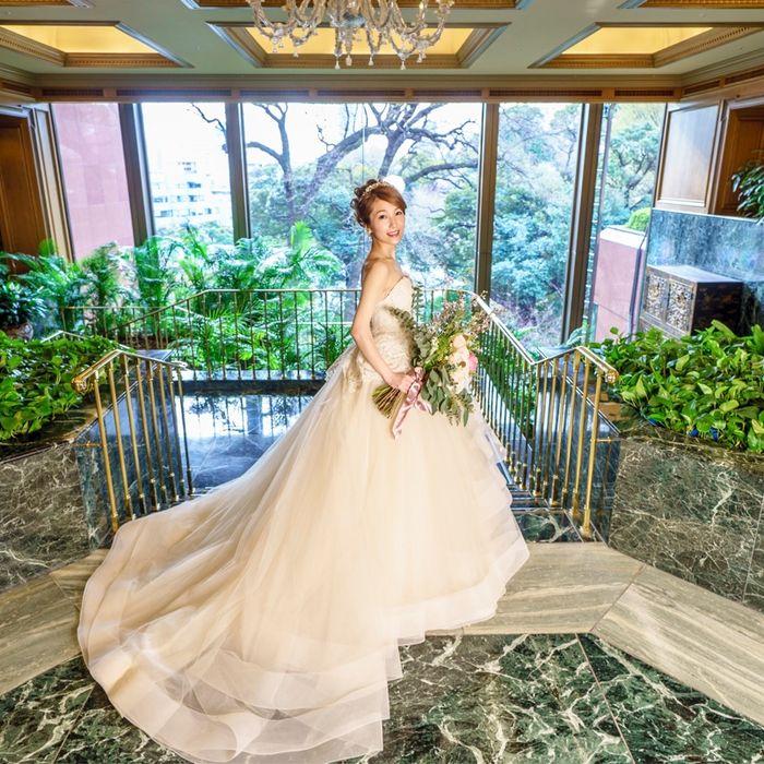 mha_weddingさんのホテル椿山荘東京カバー写真