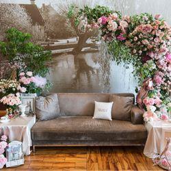 披露宴会場装花の写真 4枚目