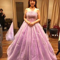 ドレスの写真 14枚目