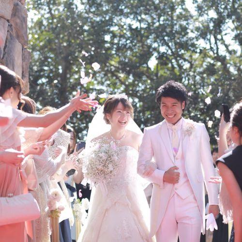 wedding_yuuuさんのサンパレス六甲(Sun Palace Rokkoh)写真2枚目