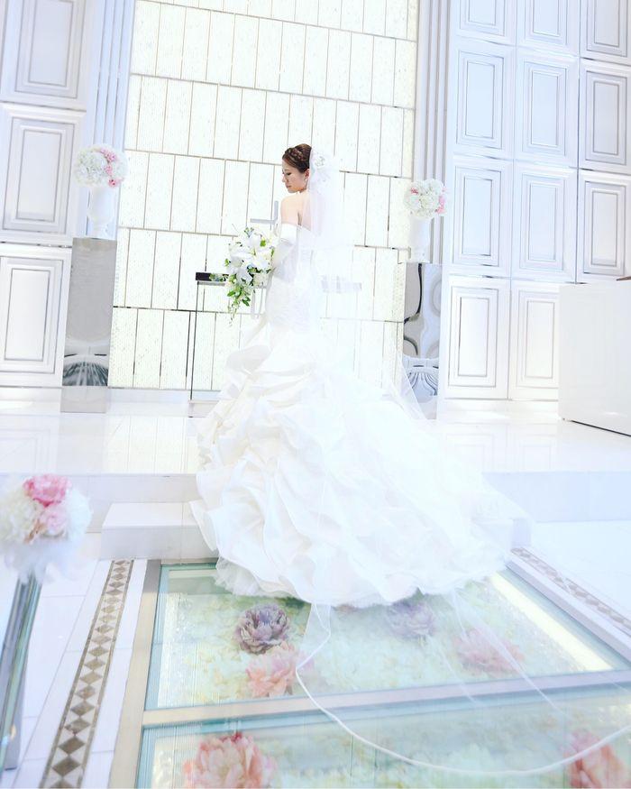 「ウエディングドレス プリマカーラ」の画像検索結果