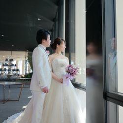 結婚式・前撮り・後撮りの写真 8枚目
