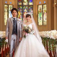 mipoo_weddingさんの京都 アートグレイス ウエディングヒルズカバー写真 5枚目