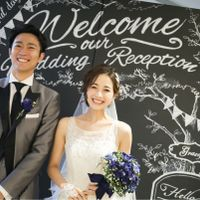 maa_wedさんのアルカンシエル luxe mariage大阪カバー写真 2枚目