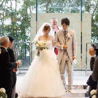 mifu_weddingさんのシャルマンシーナ東京カバー写真 2枚目
