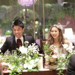 Mia Viaでの結婚式