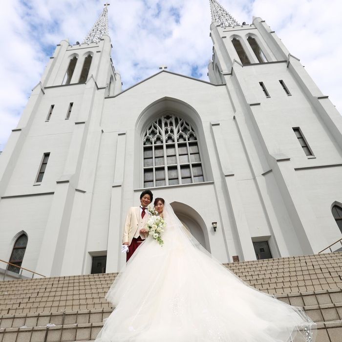 yukari.u.kさんのカトリック布池教会内 聖ヨゼフ館写真1枚目