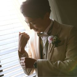 JAPAN 披露宴お支度♡*.°の写真 2枚目