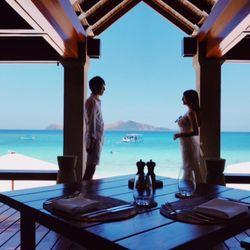 honeymoon♡の写真 1枚目