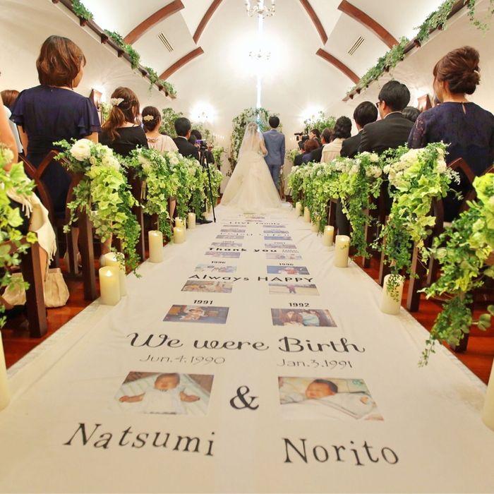 nachi_wedding22さんのルージュブラン(Rouge Blanc)カバー写真