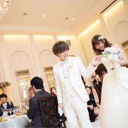 wd receptionの写真 4枚目