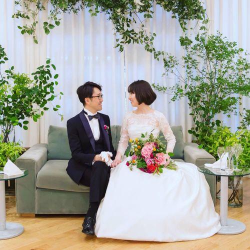romin_weddingさんのアンジェロコート東京(Angelo Court Tokyo)写真4枚目